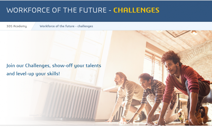Workforce of the future – Challenges