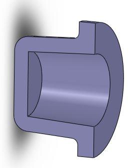 STI2D : Simulation avec SolidWorks Plastics