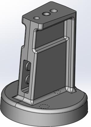 Bac Pro Technicien Modeleur – juin 2015