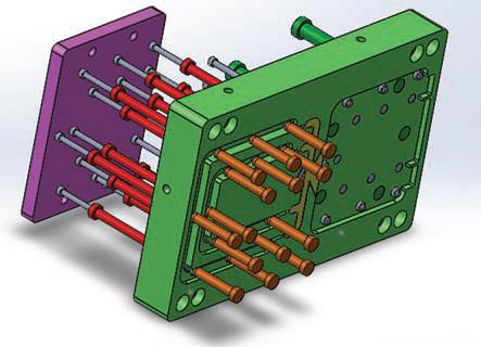 SolidWorks Plastics en STS – technologie n°196