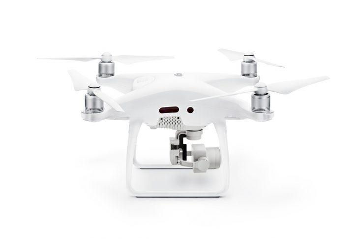 Comparaison Drones DJI