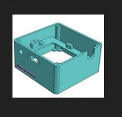 Fichier Gcode witboxe