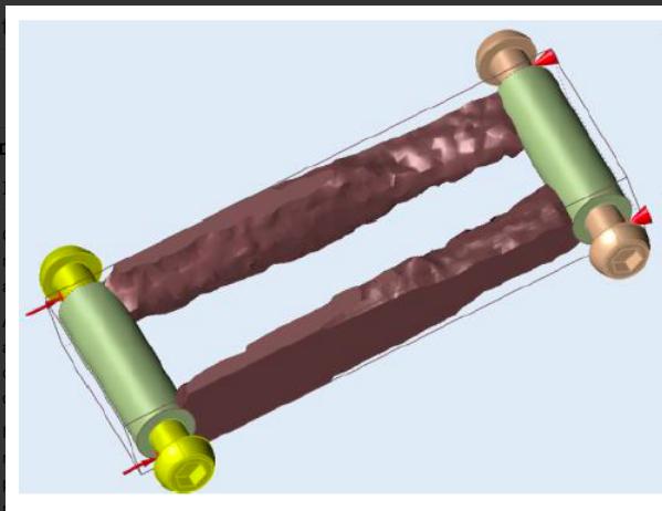 L'optimisation topologique en classe de STI2D ITEC