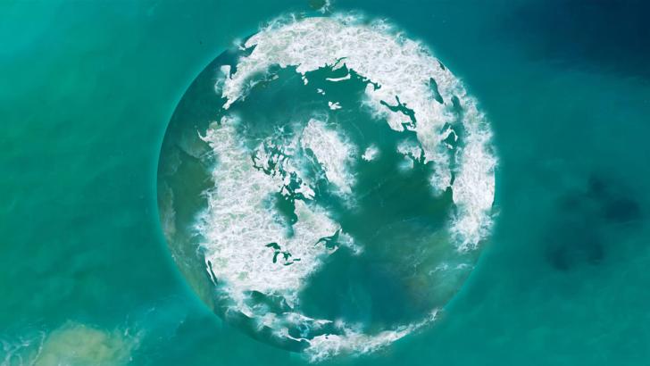 La Fondation Dassault Systèmes annonce un ambitieux programme pour encourager la préservation des océans