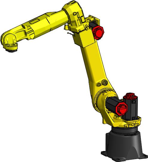Robot industriel FANUC M20i A