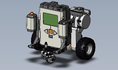 Catbot, ressource niveau 3ème