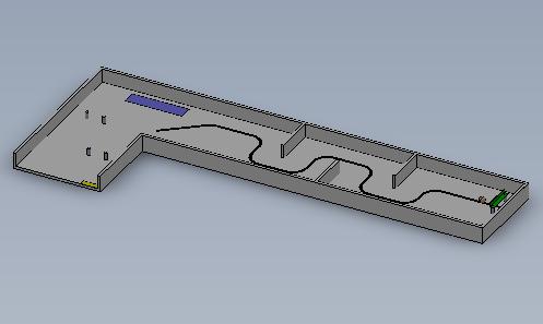 TP 4-solidworks-concevoir piste robot
