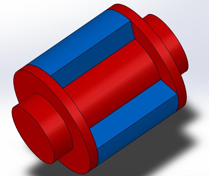 TP 1-solidworks- les liaisons mécaniques
