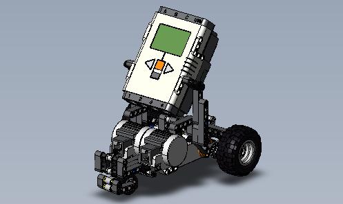 Taskbot, niveau 3ème