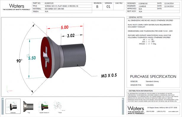 MBD 導入における 10 の注意点 – 1 つの製造ドキュメントで試験運用する