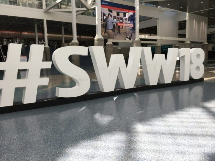 SOLIDWORKS World 2018 – エンジニアリングに国境はない