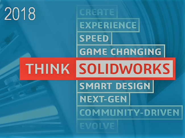 SOLIDWORKS World 2018 – Communityって素晴らしい!