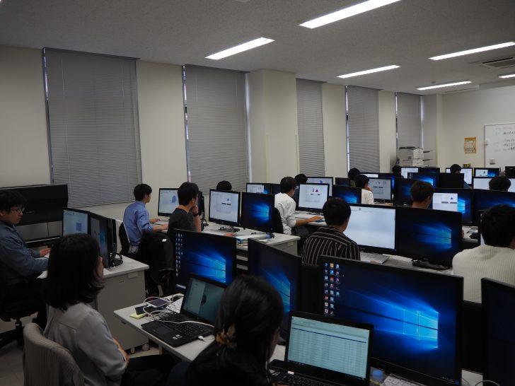 長野県南信工科短期大学校における取り組み(前半)