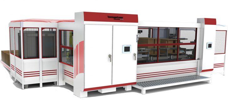電気および機械の統合自動化システム設計で成長を支える