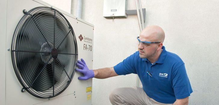 SOLIDWORKS®によるクライオジェニック(極低温)システム開発の改善