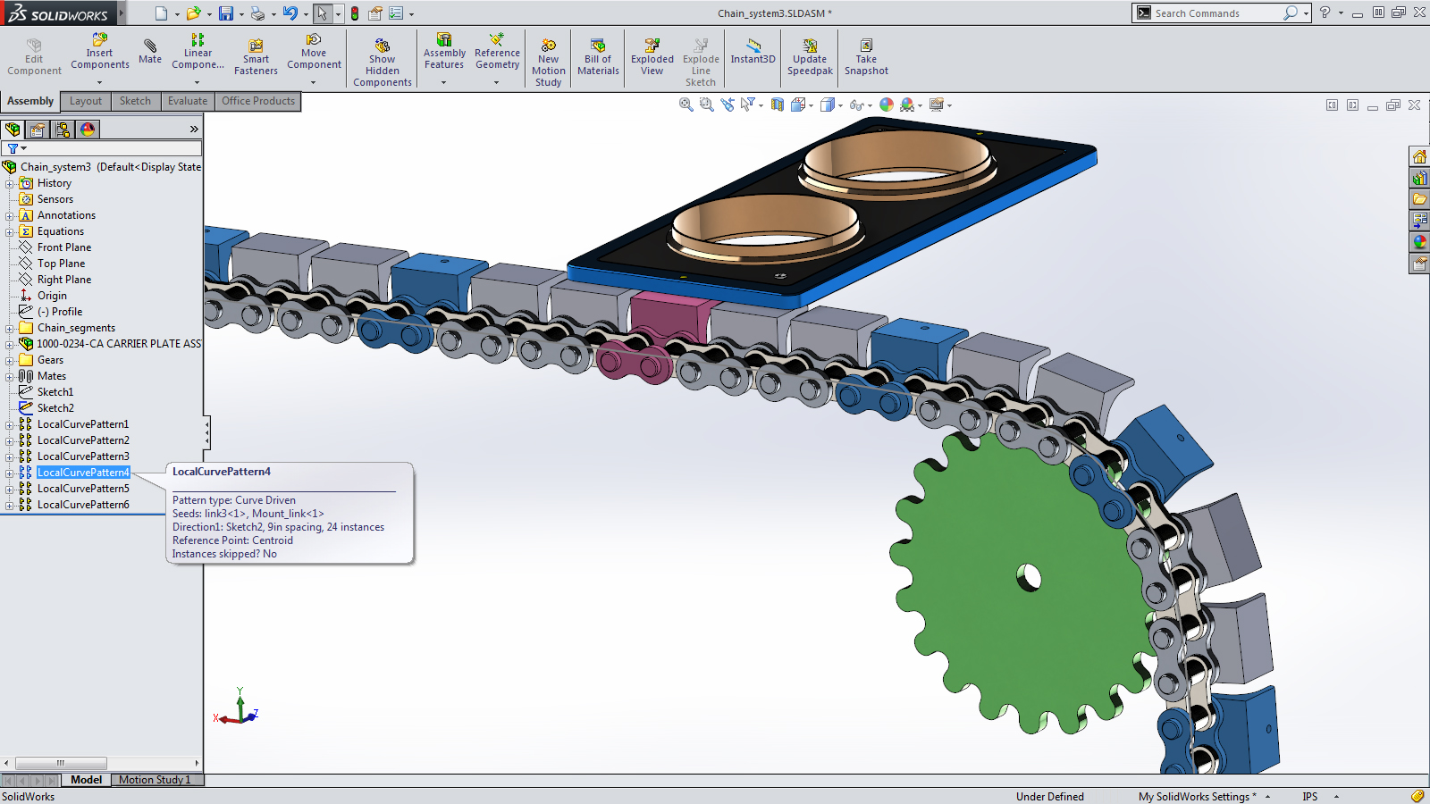 What 39 S New In Solidworks Education Edition 2014 2015