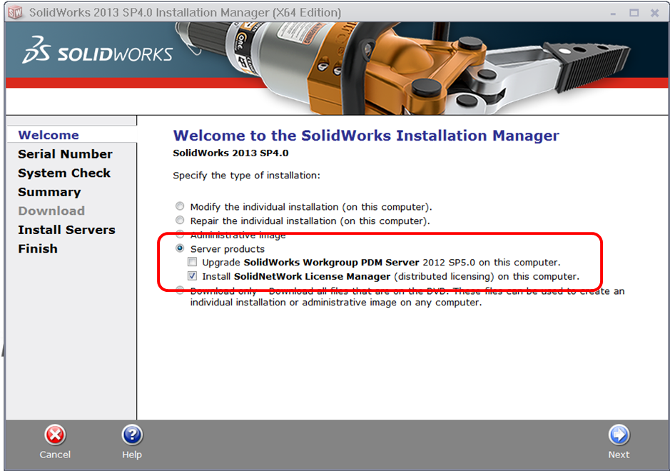 Getting ready for SolidWorks 2014