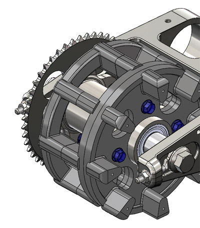 New in SolidWorks 2014: Bolt Connector Mapping from Toolbox to Simulation