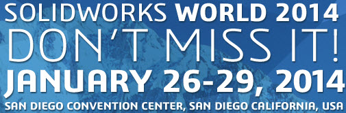 San Diego bound? Check out the SolidWorks World Survival Guide