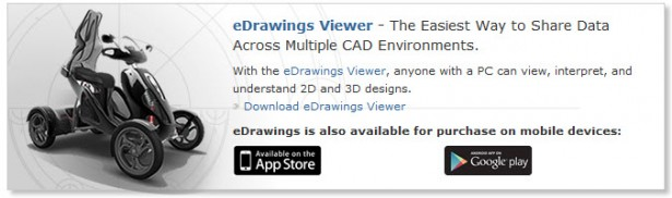 edrawing viewer 2009
