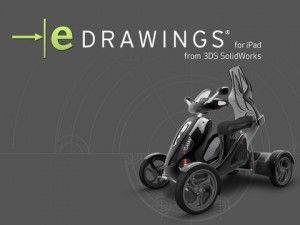 Is SolidWorks software available for Apple Mac and iOS devices?