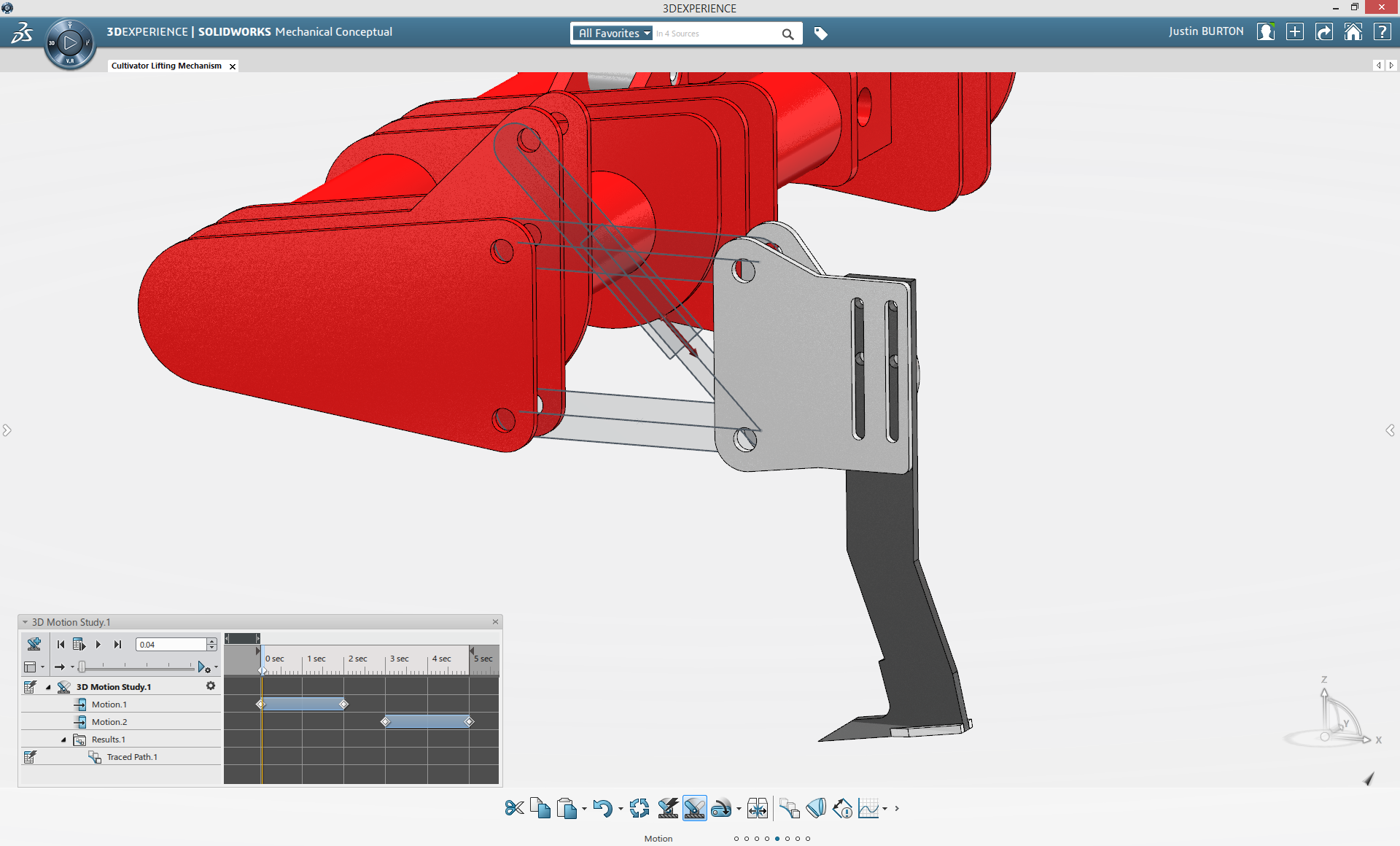 Eight Things You Need to Know About SolidWorks Mechanical Conceptual