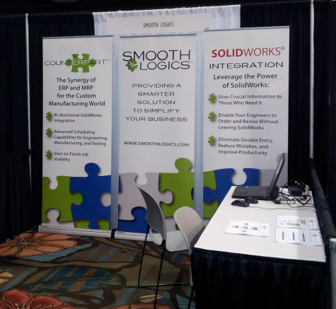 SolidWorks World 2014 Partner Spotlight: Smooth Logics