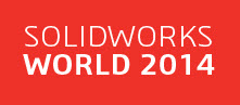 Style Cred at SolidWorks World 2014