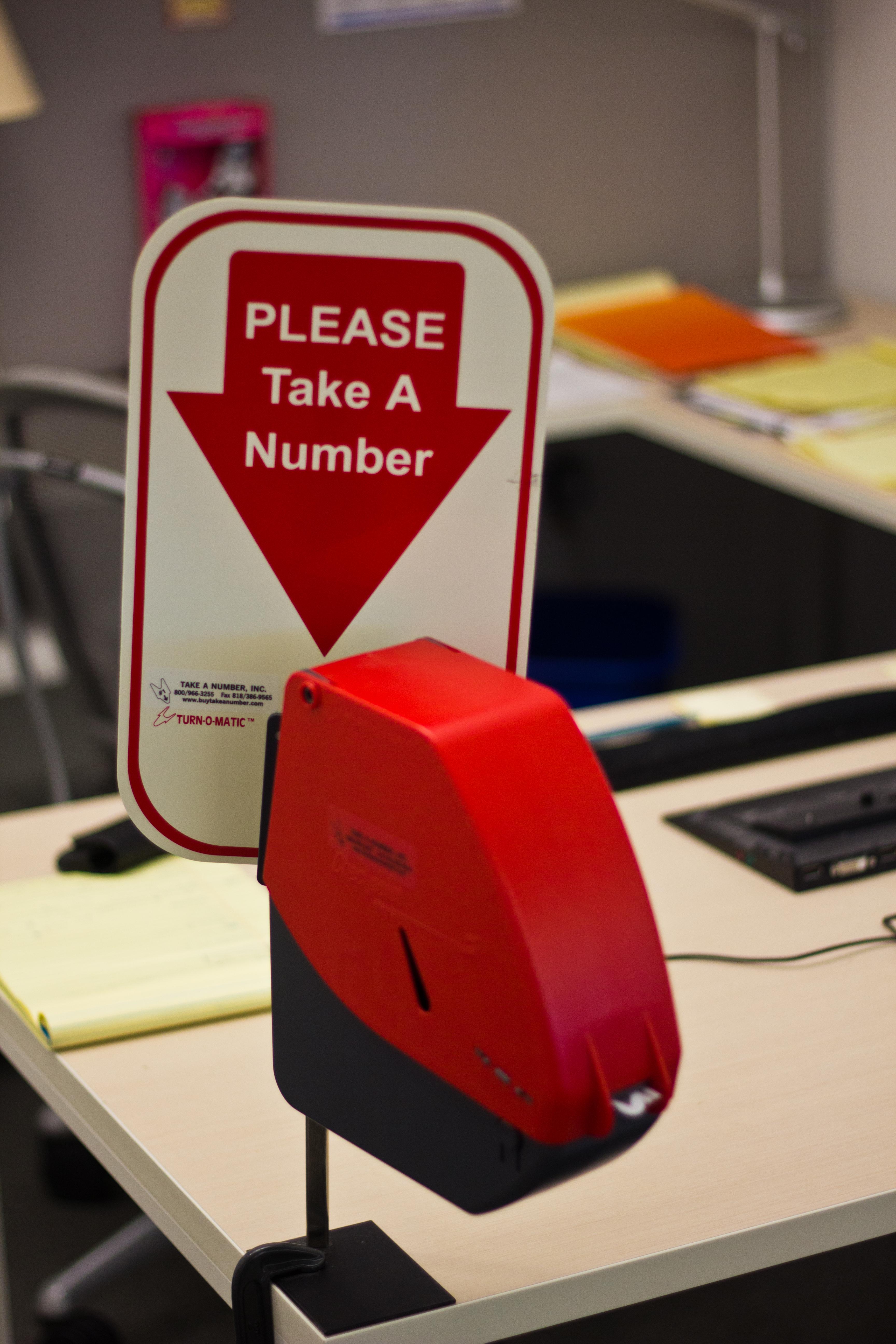 Ian Baxter: Employee Number Seventy Something