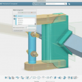 SolidWorks Mechanical Conceptual Single Modeling Environment