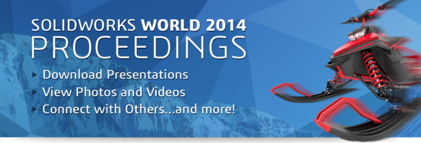 SolidWorks World Proceedings