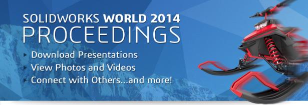 SolidWorks World Proceedings