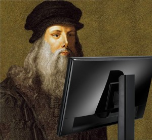 Leonardo-SolidWorks