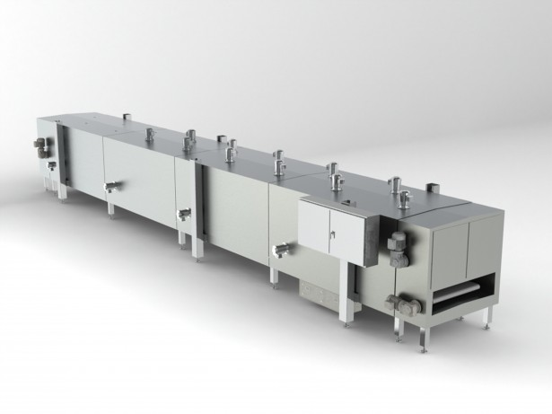 Cryogenic Equipment Services Industrial Freezing Equipment