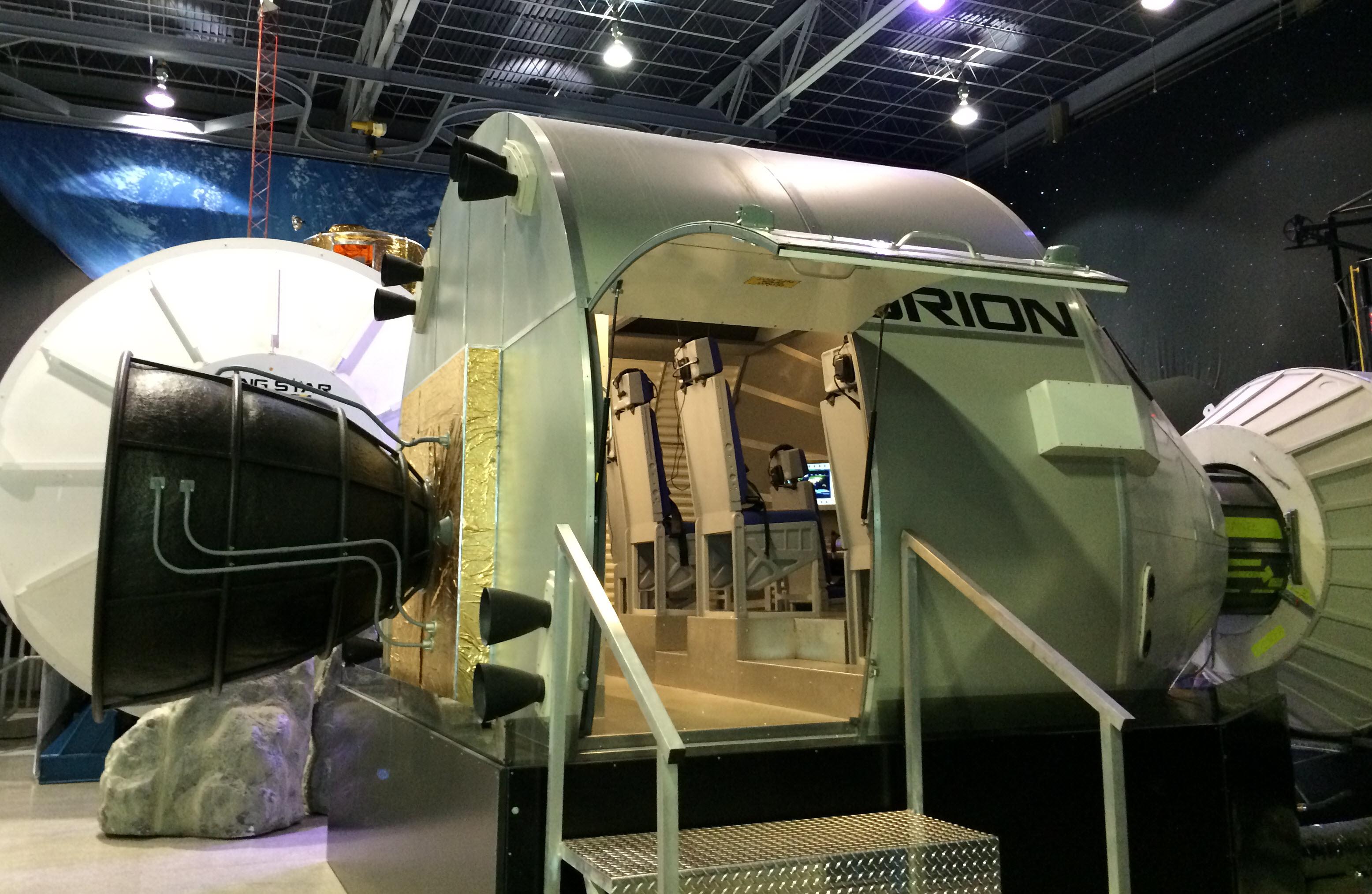 mars rover simulator - photo #25