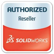 How do I become a SOLIDWORKS reseller?
