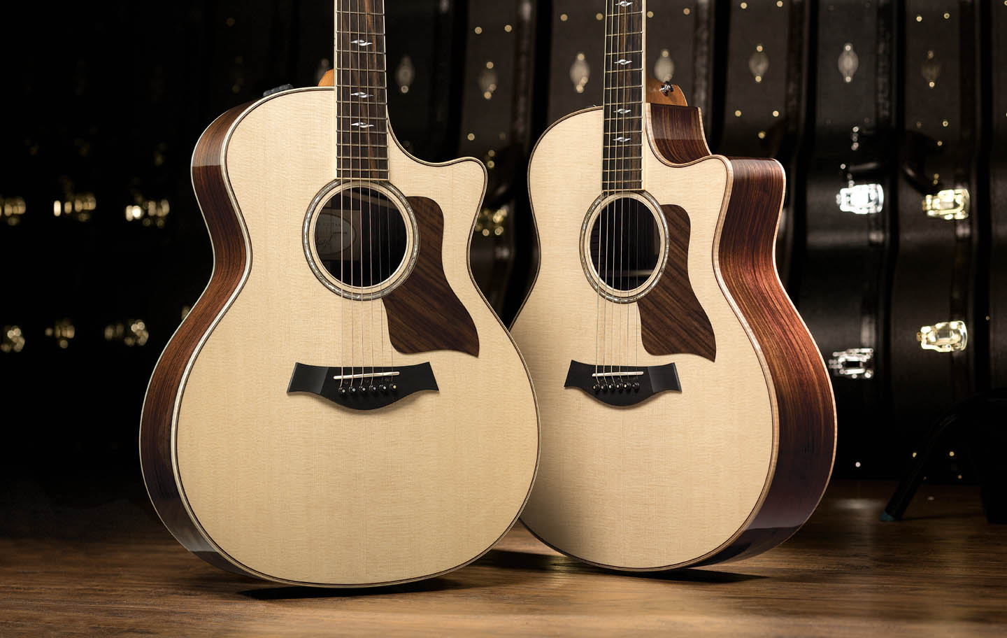 Taylor Acoutsic Guitar 800 Series