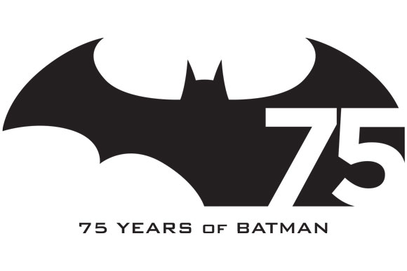 75 Years of Batman
