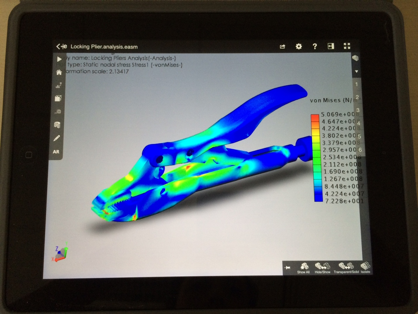 How to Easily Democratize Simulation Results
