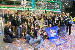 First-Robotics-Champions-2014
