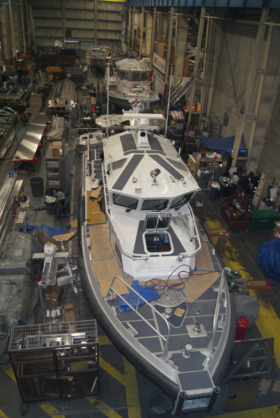 Kvichak Marine: Engineering the Need for Speed