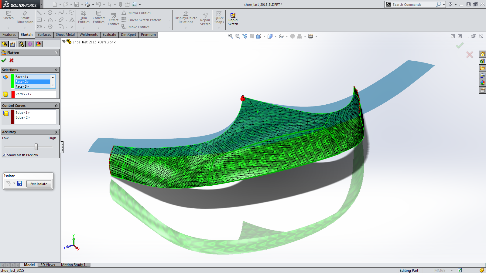 Welcome to SOLIDWORKS 2015. See what's new!