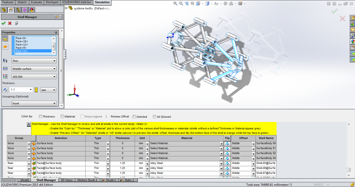 SOLIDWORKS 2015 Product Manager Showcase: What's New in Simulation