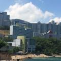 Hong Kong University Campus