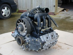 Porsche 3.6L 300x225 solidworks and the tucker torpedo part 2 Tucker 48 Engine at bayanpartner.co