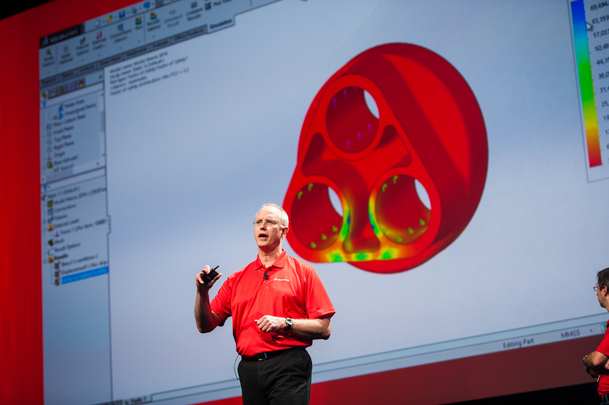 Voting for SOLIDWORKS World 2015 Top Ten List is now open!