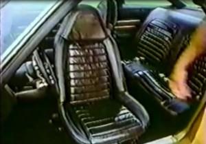 Strato Seat