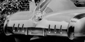 Torpedo Rear View