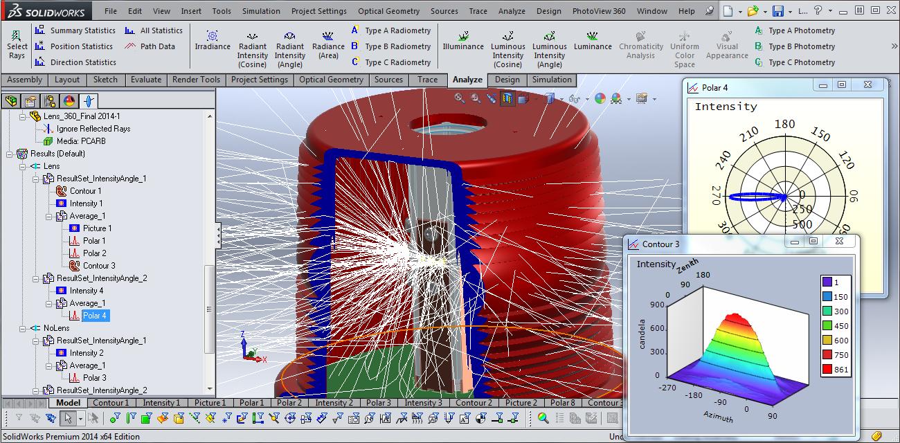 Engineering Light Designing Illumination Systems