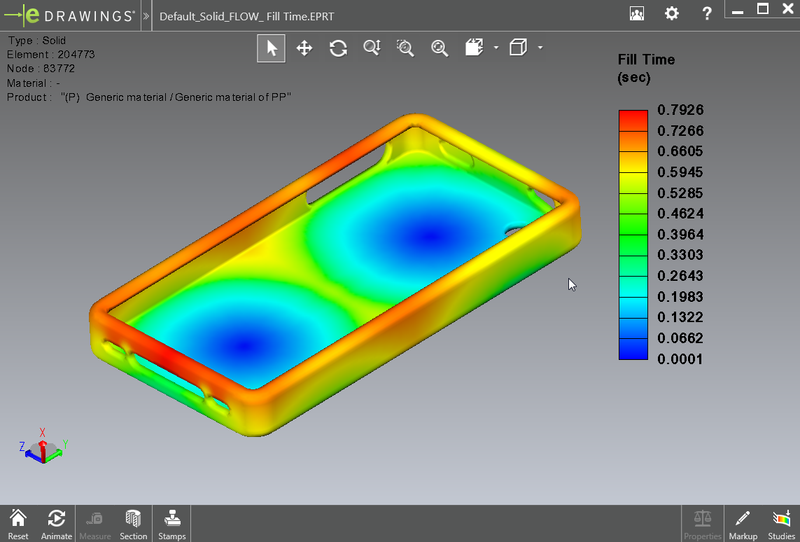 SOLIDWORKS 2015 Manager Showcase: What's New in eDrawings